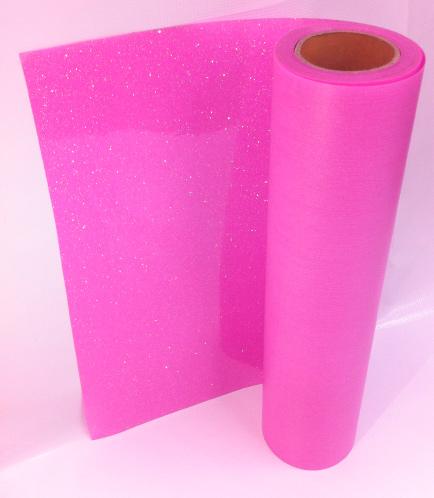 Glitter-pink